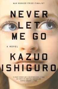 Never Let Me Go novel